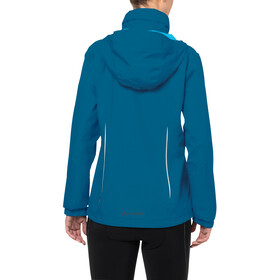 VAUDE Escape Bike Light Veste Femme, kingfisher